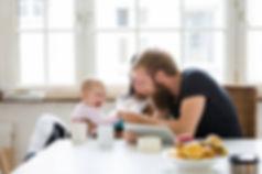 Интересы ребенка при разводе родителей