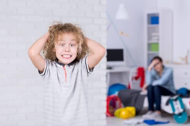 проблемы по делам несовершеннолетних