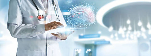 изучение мозга 3D