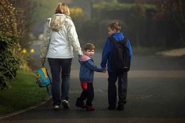 взыскание алиментов имущественные права ребенка