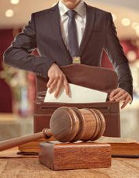 суд за клевету