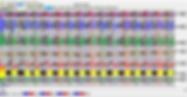 Полиграмма детектора лжи