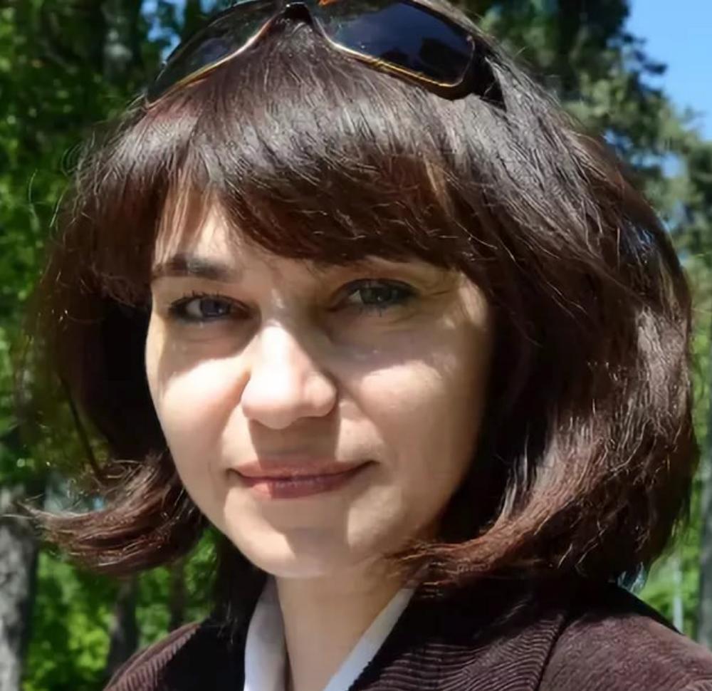 Секераж Татьяна Николаевна
