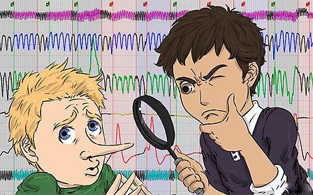 Проверка на полиграфе на предприятии