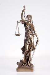 статуя правосудия эксперт