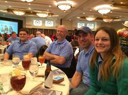Blue Hen Veterans and Friends
