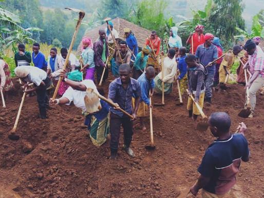 Empowering a Village