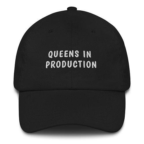 Q.I.P. Dad Hat