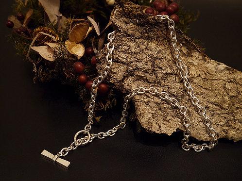 Silver 950 Necklace / J O U R N E Y