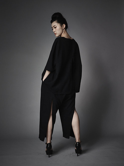 Slit Pants / Despera Slit