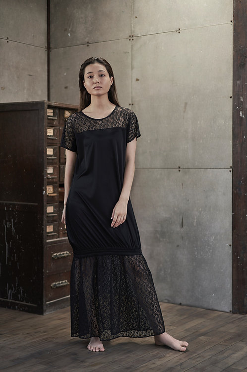 Evening Lace Dress /Sabrina