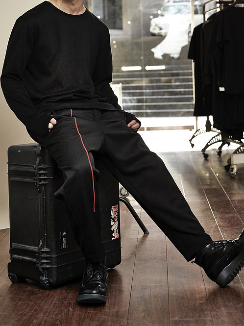 Piping Line pants
