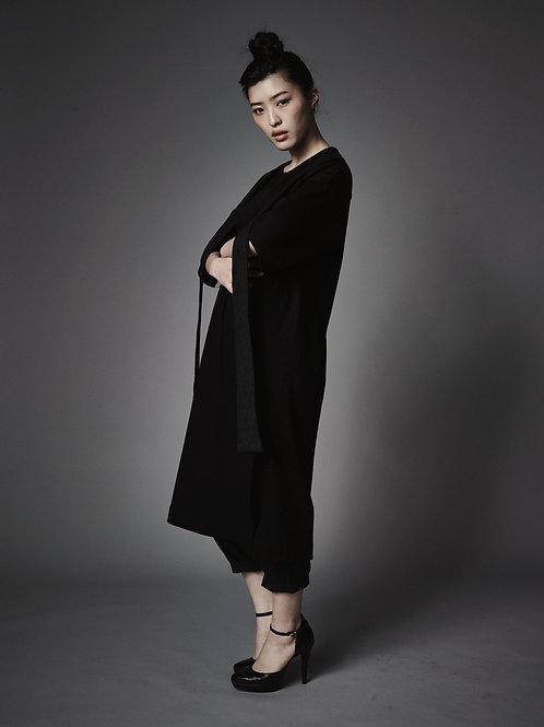 KESA Long-Shirt / ITTOKU