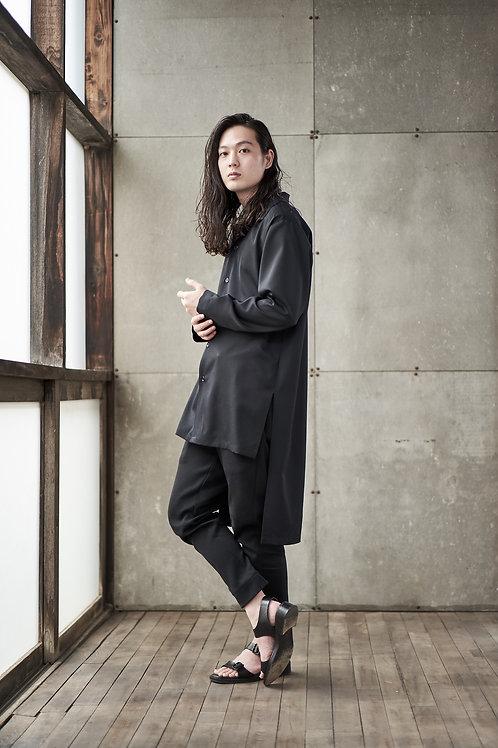 Design Long Shirt Coat