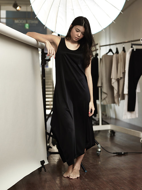 Asymmetry Dress