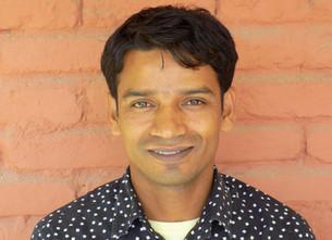 Meet Sanjay, A Hardworking Family Man