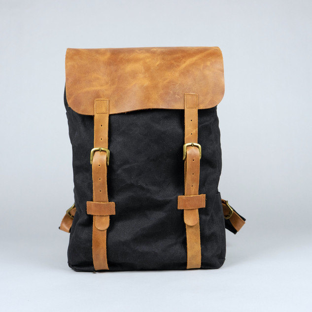 Purnaa Arjun Backpack