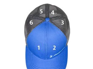 How to Sew a Baseball Cap