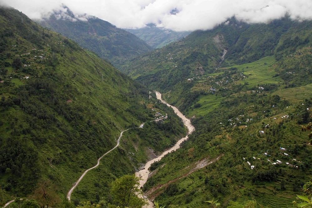 We need to preserve Nepal's ecosystem