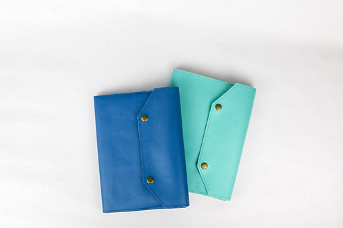 Purnaa Leather Journal