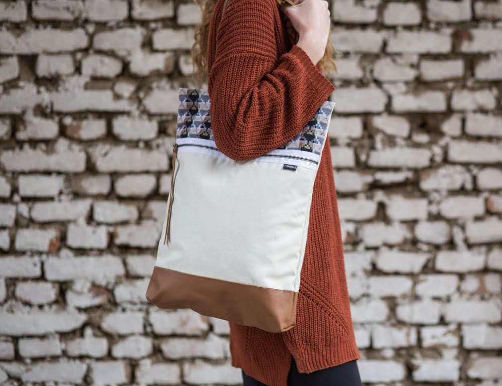Ethically Produced Bags