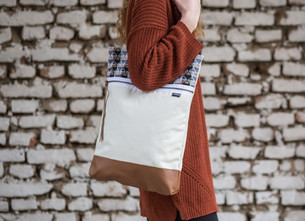 The Making of the Anita Bag