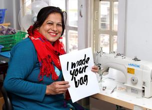 Meet Kalpana – Employee of the Month