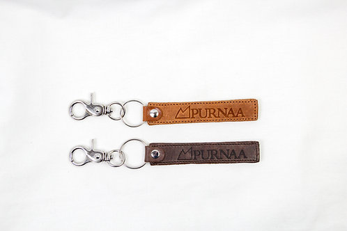 Strap Key-Chain