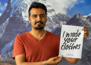 Meet Arjun – Our Determined & Helpful Project Manager