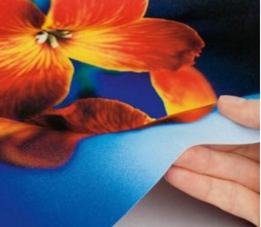 Dye Sublimation ethical production