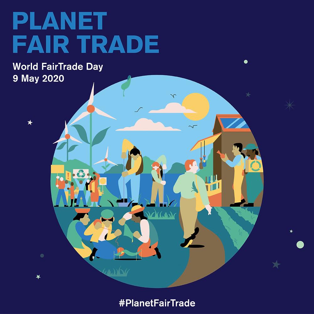 #PlanetFairTrade - World Fair Trade Organization