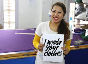 Meet Samjana – Employee of the Month