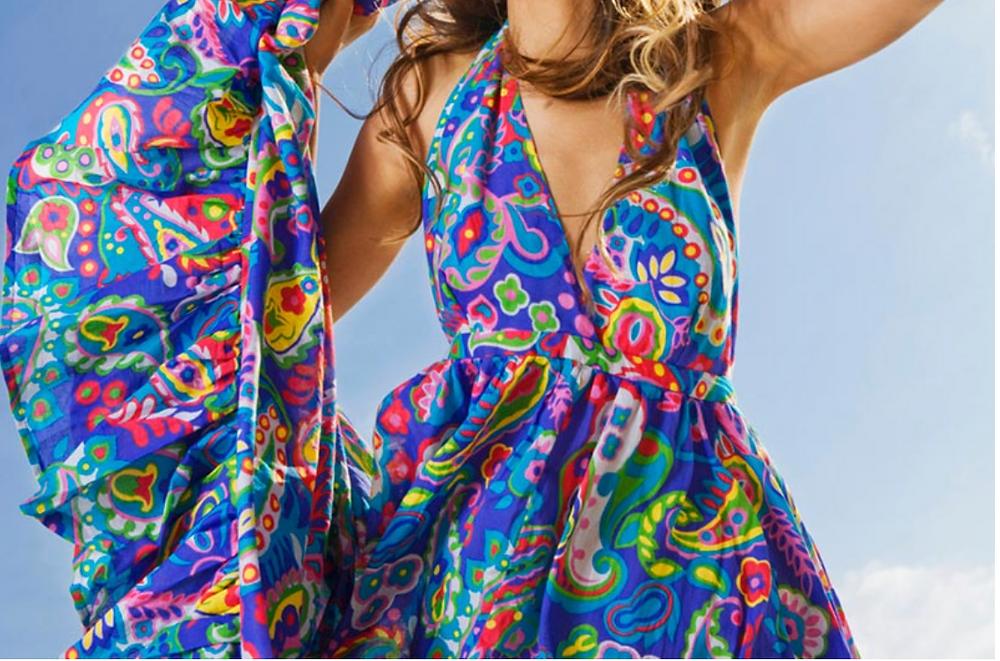 Dye Sublimation Clothing