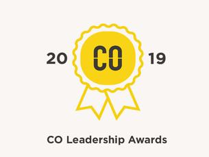 Purnaa Wins Common Objective Leadership Award!