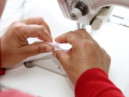Which Sewing Line System is Right for Your Production?