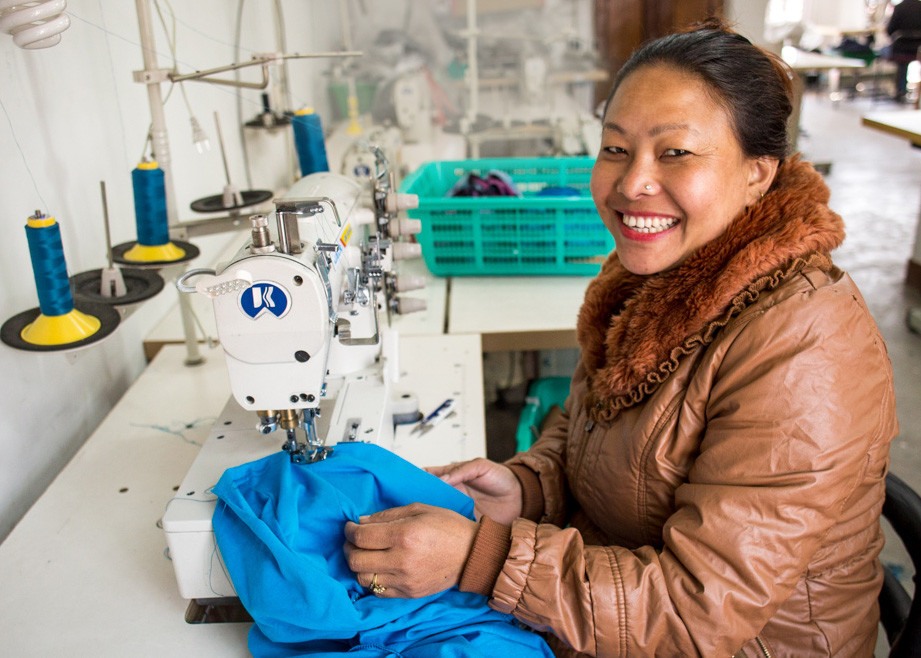 Ethical Manufacturing in Nepal,