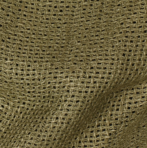 Low gsm woven from thick yarn, showing the difference between weaves and construction