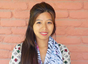Meet Sarita, Our Friendly and Loving Employee of the Month