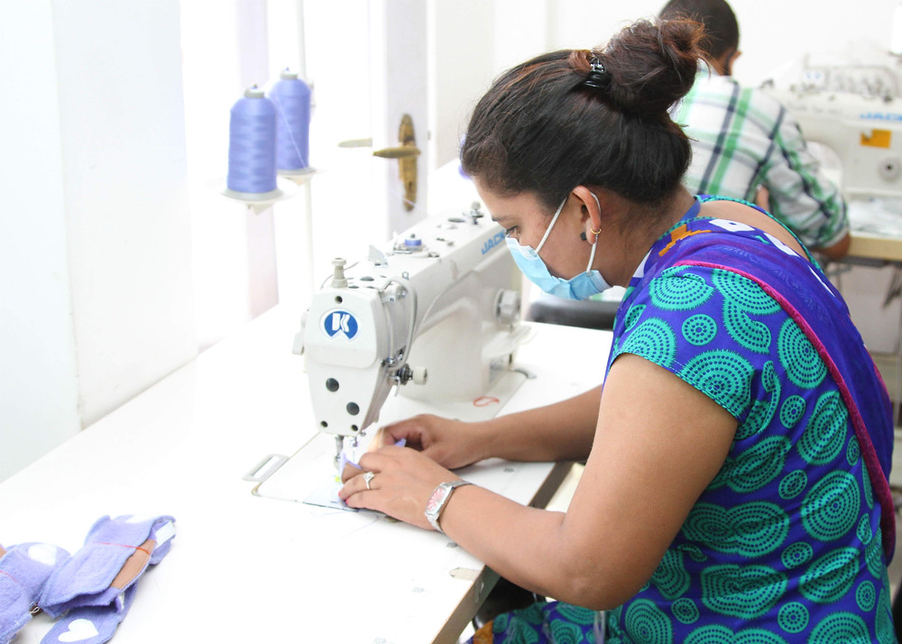Ethical Cut and Sew Manufacturer