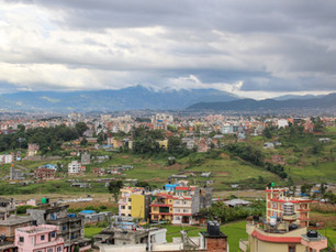 COVID-19: Mask Production Under Lockdown in Nepal