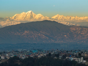 Nepal's Biggest Problem and How Your Manufacturing Helps