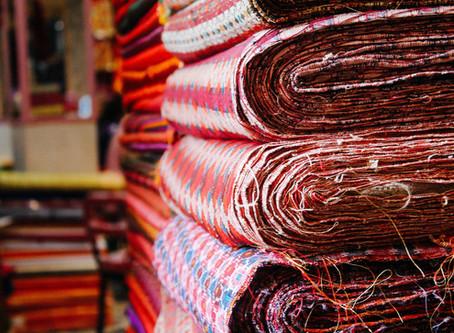 Fabric 101: Five Fabric Fundamentals