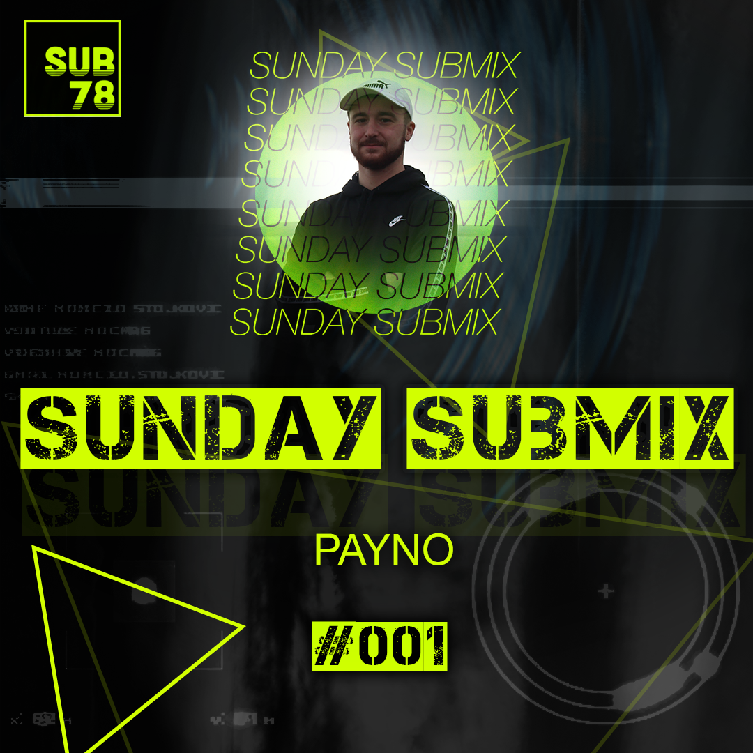 SUB78 SUNDAY SUBMIX Vol 001