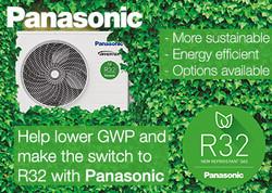 Panasonic eco ad 1