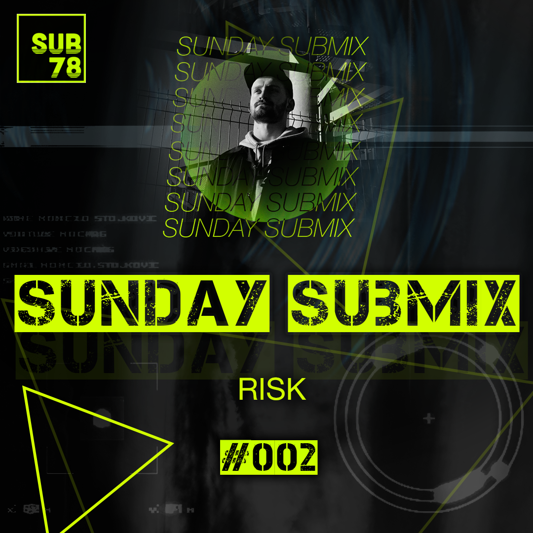 SUB78 SUNDAY SUBMIX Vol 002