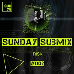 SUB78 SUNDAY SUBMIX Vol 002