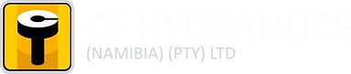 CT Hyraulics Namibia Logo