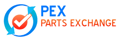 Pex Parts Exchange logo