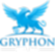 Gryphon Transparent logo (for the websit