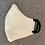 Thumbnail: Set of 2 - Personal cotton face masks